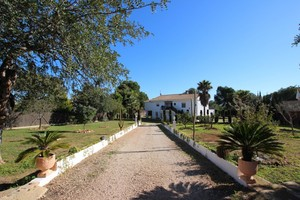 7 bedroom Villa for sale in Alicante