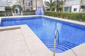 2 bedroom Apartment for sale in Albir