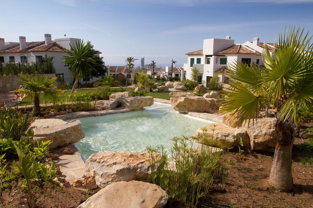 Купить недвижимость в бенидорме испания барселона