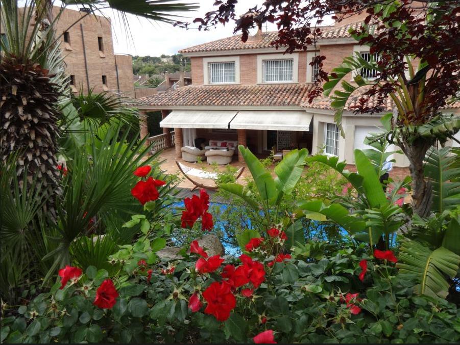 Сайт испании недвижимость испании