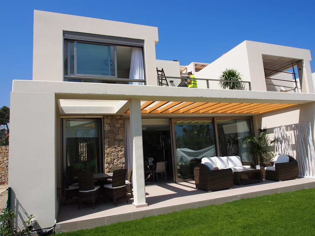 Properties for sale in benidorm spain benidorm homes for 3 bedroom townhouse