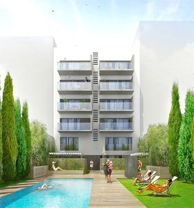 2 bedroom Apartment in Barcelona