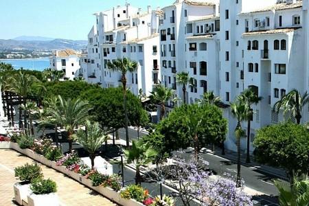 Малаги испания жилье