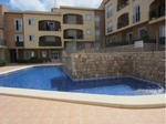 1 bedroom Apartment for sale in Teulada €39,800