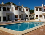 1 bedroom Villa for sale in Moraira