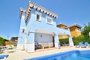 3 bedroom Villa for sale in Mar Menor