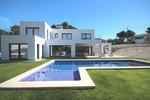 4 bedroom Villa for sale in Javea €675,000