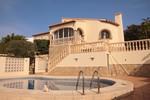 3 bedroom Villa for sale in Benitachell €289,000