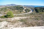 Plot for sale in Moraira €199,000