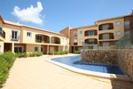 1 bedroom Apartment for sale in Teulada €79,750