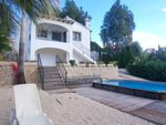 2 bedroom Villa for sale in Benissa €275,000