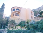 4 bedroom Villa for sale in Calpe €170,000