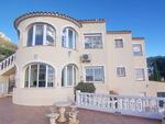5 bedroom Villa for sale in Calpe €425,000