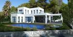 4 bedroom Villa for sale in Javea €575,000