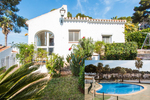 3 bedroom Villa for sale in Javea