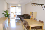 3 bedroom Apartment for sale in Javea €135,000