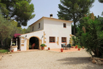 2 bedroom Finca for sale in Javea
