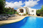 3 bedroom Villa for sale in Javea €299,000