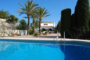 4 bedroom Finca for sale in Moraira/>