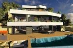 4 bedroom Villa for sale in Benissa €1,650,000