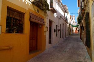 3 bedroom Townhouse for sale in Teulada