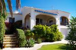 3 bedroom Villa for sale in Javea €349,000