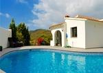 4 bedroom Villa for sale in Moraira €389,000
