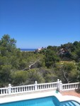 4 bedroom Villa for sale in Denia €330,000
