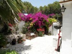 2 bedroom Villa for sale in Moraira €150,000