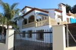 5 bedroom Villa for sale in Javea €495,000