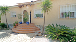 2 bedroom Villa for sale in Jalon
