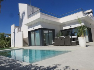 3 bedroom Villa for sale in Murcia