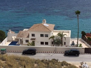 8 bedroom Villa for sale in Alicante