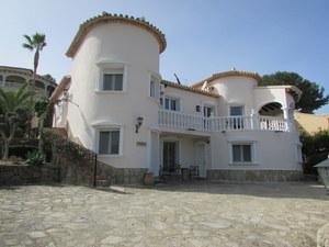 4 bedroom Villa for sale in Denia
