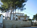 4 bedroom Villa for sale in Moraira €420,000