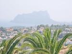 3 bedroom Villa for sale in Moraira €186,000