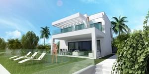 3 bedroom Villa for sale in La Cala de Mijas