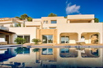 Moraira and Javea Property over 500k