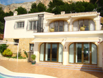 Moraira and Javea Property 400k to 500k