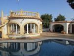 4 bedroom Villa for sale in Javea €399,000