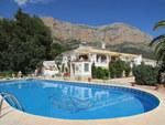 5 bedroom Villa for sale in Javea €577,500