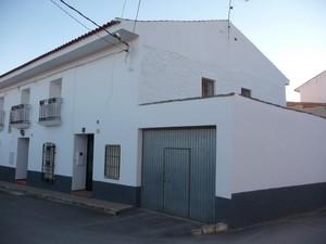 4 bedroom Townhouse for sale in Las Vertientes