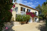 Villa for sale in Javea, situated on Media Luna area, just 5 minutes fro...