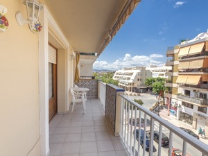 3 bedroom Apartment to rent in Javea
