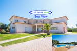 Javea Cap Marti Villa with sea view