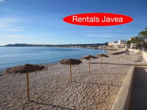 4 bedroom Apartment to rent in Javea