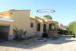 Bargain villa for sale Toscal Javea