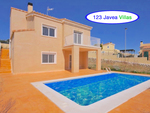 New detached villa for sale in Javea Gata Residencial