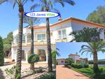 Private Luxury villa for sale in javea