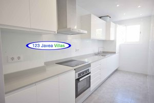 2 Bedroom apartment for sale in Arenal Javea